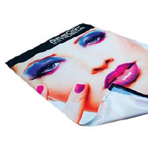 Back-lit Fabric